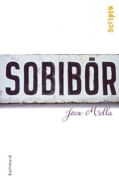Sobibor de Jean Molla